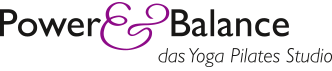 Yoga und Pilates in Augsburg Logo