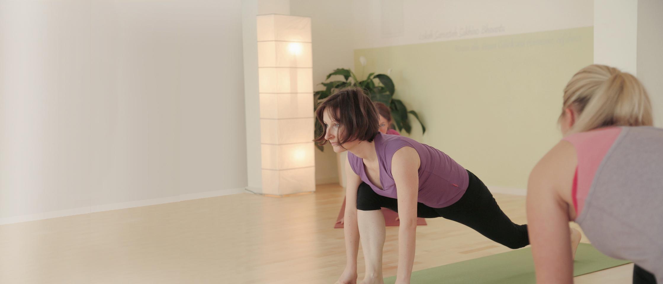 Yoga Studio Augsburg